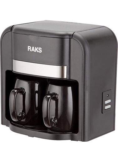 Raks Laura Filtre Kahve Makinesi Renkli